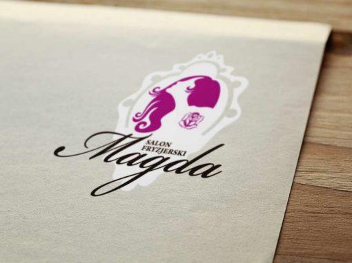 Logo Magda
