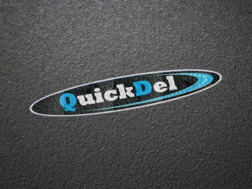 Logo QuickDel