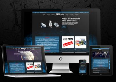 Sklep Internetowy – CarValet