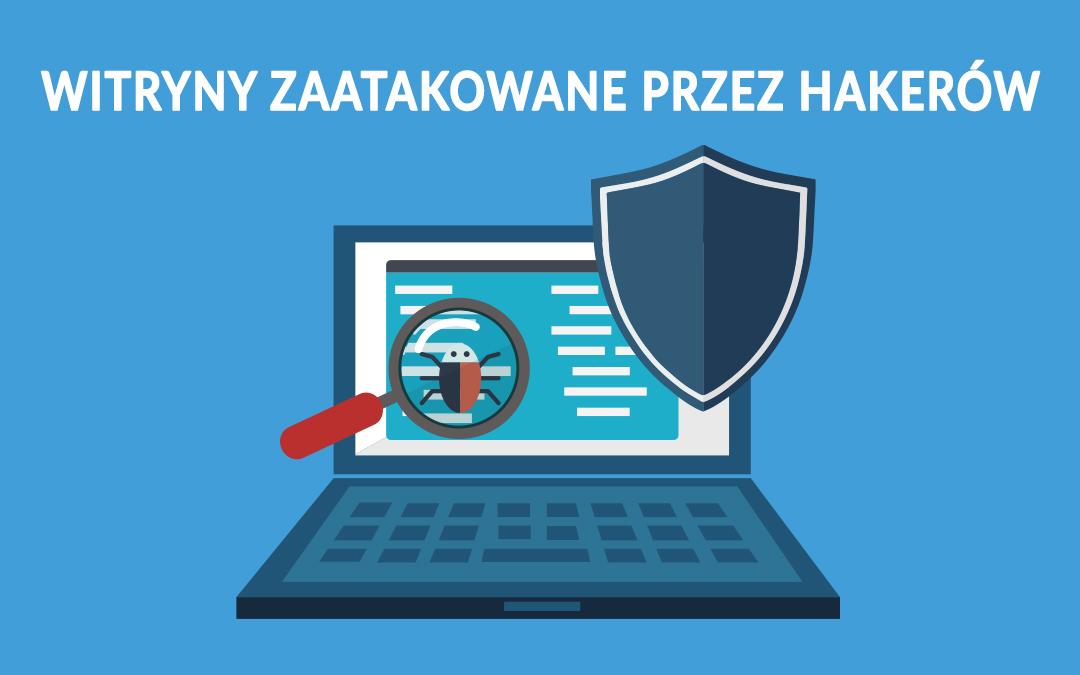Witryny zaatakowane przez hakerów – ponad 1,5 miliona stron zostało zarażonych