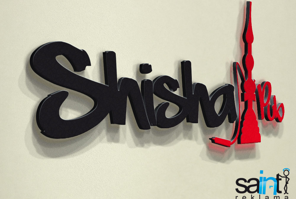 Logo Shisa Pub